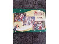 3 x 1000 piece beautiful Christmas Jigsaw Puzzles (Falcon de luxe)