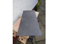 Villeroy & Boch Dark Grey Ceramic Tiles