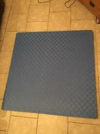 Brand New 40mm 1sq/m Interlocking Tatami Mats Martial Arts MMA
