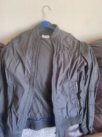 Diesel jacket size medium