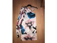 BNWT MISS SIXTY XS DRESS (size 6-8)