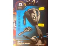 Gioteck Ex-01 Bluetooth Headset