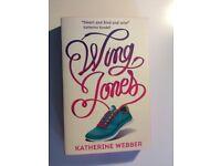 'Wing Jones' by Katherine Webber