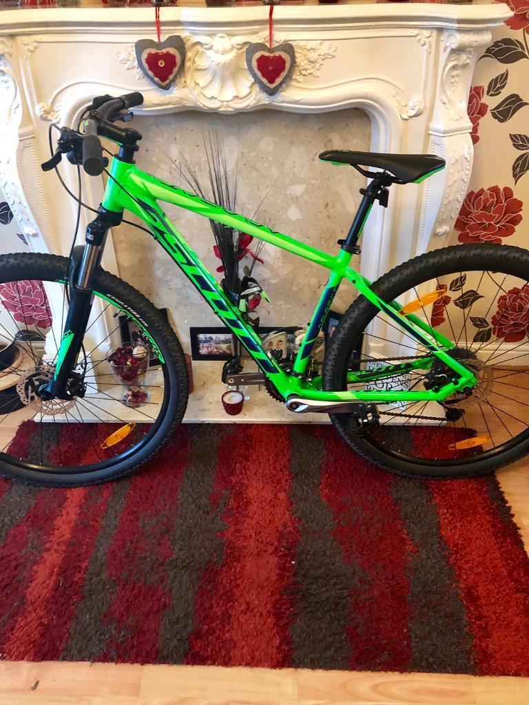 3e0f8b1b6de Scott aspect 940 27 speed men's hardtail mountain bike | in Rainhill,  Merseyside | Gumtree