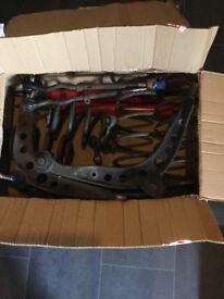 BMW E 30 spare parts