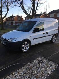 Brilliant little van