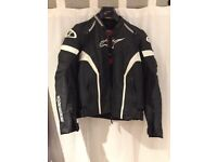 Alpinestars GP Plus Womens Leather Jacket