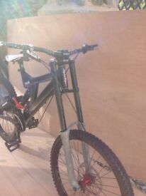Specialized Big Hit FRS 3 07