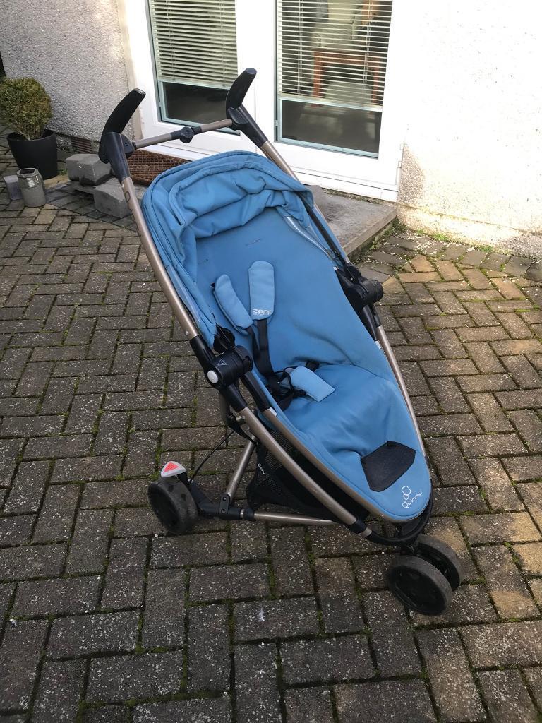 Stroller buggy pushchair