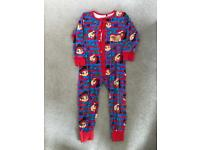 Jake and the Neverland Pirates Onsie 2-3