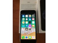 iPhone 6 16GB on o2 mint condition all boxed and fully working