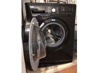 Beko - Undercounter Fridge with Freezer and Washing Machine