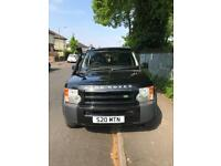 Landrover discovery 3 2.7tdv6 2006