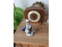 Job lot great items -Smiths Clocks. Royal Daulton etc