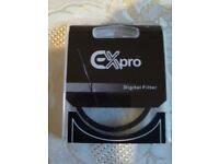 E-XPRO 55mm UV Digital filter