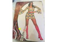 Size small hippy outfit