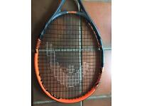 Head Radical 25 Andy Murray Signature Tennis Racket - Junior