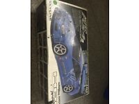 Nitro rs4 car 1:10 rc car