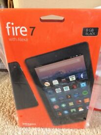 Brand New Kindle Fire 7