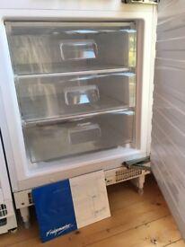 fridge Master under counter freezer