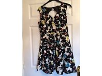 Dresses all in excellent condition