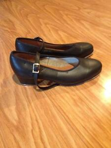 Girls Tap Shoes Size 5