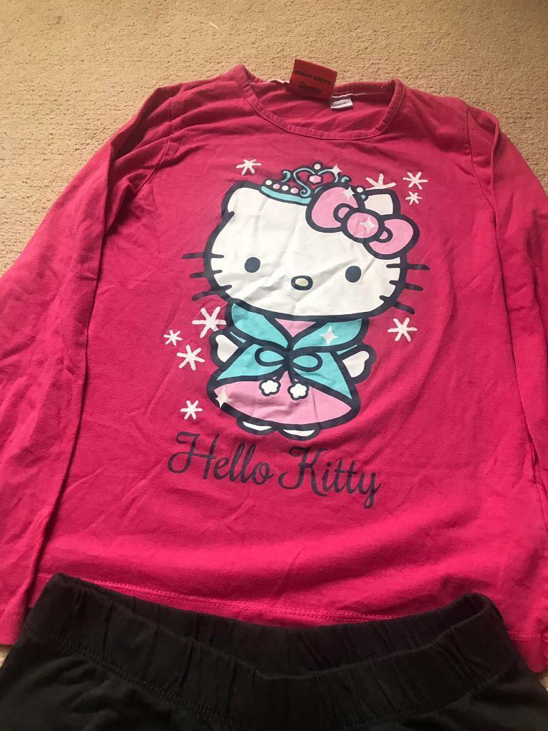 6836bb656 Hello Kitty kids' pyjama | in Plymouth, Devon | Gumtree