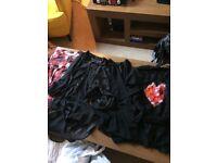 Size 12-14 clothes bundle