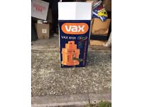 Vax 3 in one cleaner.