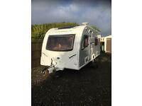 Bailey Pursuit 430-4 Touring Caravan