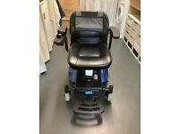 CareCo Easy Go electric wheelchair