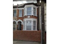 2 Bedroom Ground floor unfurnished self-contained flat with garden in the heart of Harringay