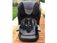Graco isofix car seat 9-18Kg