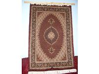 Super Fine Persian Tabriz