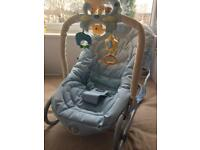 Chicco Baby chair - used but in good condition