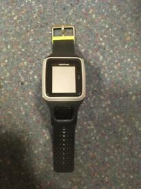 Tomtom running gps watch 8rS00 needs charger