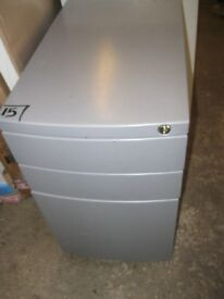 Small Filing Cabinets For Sale ( 3 Draw £15 ) ----- (2 Draw £10 )