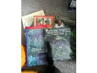 BARGAIN -Job lot of gardening books.