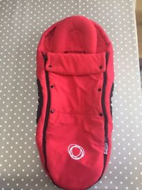 bugaboo bee baby cocoon **EXCELLENT CONDITION**