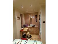 bright and spacious double room near Canary Wharf