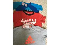 Boys clothing bundle Age 3-4 Years 'top brands'