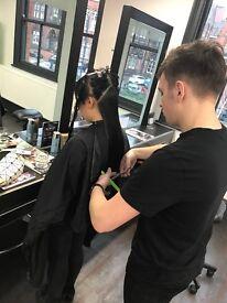 Hairdressing Training Models Needed