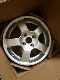 "14"" Alloys Quick Sale"