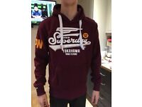 Superdry Hoodies for sale