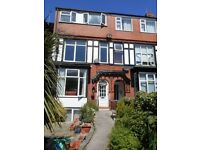 Studio flat in 13 St Annes Road East, LYTHAM ST ANNES, FY8