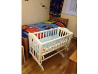 cradle (baby)