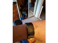 Rado Multi-function (gents) scratchproof swiss watch