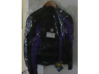 Rayven Textile Jacket, Ladies BNWT