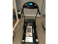 ZR9 REEBOK TREADMILL
