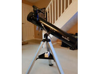 Astrolux Sky Watcher Telescope